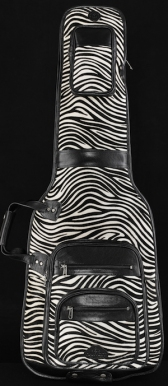 Pony hair - Zebra print