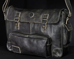 "Utility Bag for 19"" Amps and more in Cow Antique"